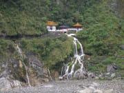 Changchun Temple