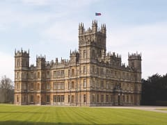 UK_London_Highclere Castle
