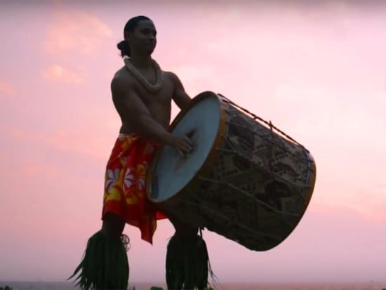 Drums of the Pacific 02