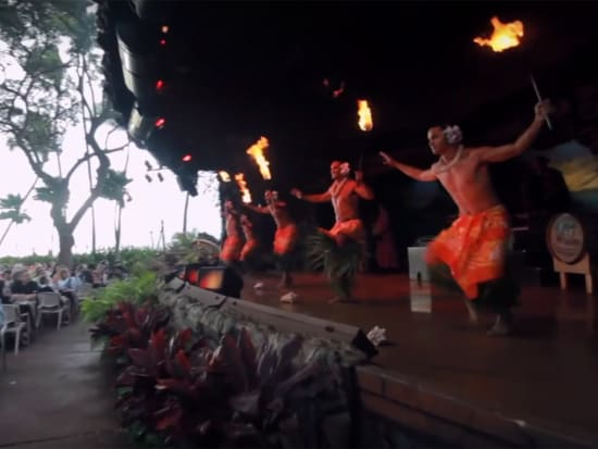 Drums of the Pacific 04