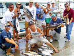 USA_Florida_Sports Fishing Miami South Beach