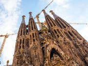 Architecture of Sagrada Familia