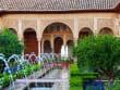 Europe_Spain_Alhambra Palace