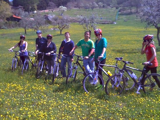Tuscany Wine Tour by Bike