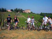 Tuscany Wine Tour by Bike (15)
