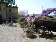 Tuscany Wine Tour by Bike (1)