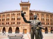 Madrid Panoramic Tour and Reina Sofia Museum (1)