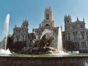 Madrid Panoramic Tour and Reina Sofia Museum (4)
