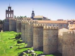 Avila Walls