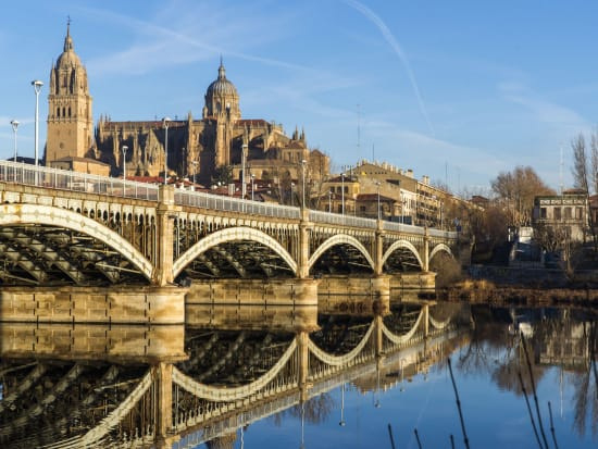 salamanca and avila one day tour from madrid madrid tours