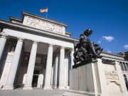 Prado Museum, Spain