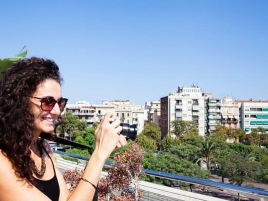 sightseeing, barcelona, tour