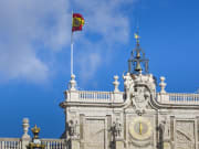 Madrid Royal Palace & Guided Visit (2)