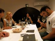 Barcelona Vineyards Tour and Human Tower Tradition (8)