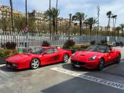 Barcelona Ferrari Drive & Helicopter Ride (1)