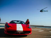 Barcelona Ferrari Drive & Helicopter Ride (3)