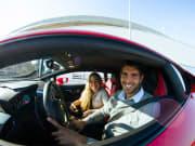 Barcelona Ferrari Drive & Helicopter Ride (5)