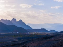 Hajar Mountains_560029213
