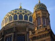 New Synagogue, Berlin, Neue Synagoge, jewish