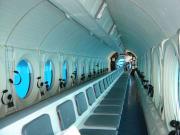 ATLANTIS Waikiki Sub 64 Passengers Interior