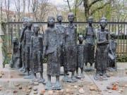 Berlin, Jewish Cemetery, Grosser Hamburger Strasse
