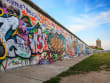 Berlin Wall, street art, germany