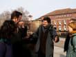 germany, berlin, walking tour