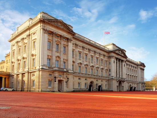 UK_London_Buckingham Palace