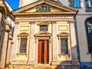 Ambrosiana Library