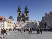 Czech Republic_Prague_Old Town Square