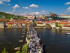 Czech Republic_Prague_Charles Bridge