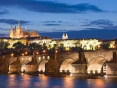 Czech Republic_Gray Line_Prague Castle