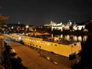 Czech Republic_Gray Line_Dinner Cruise