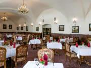 Czech Republic_Hluboka_Dining Area