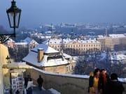 Czech Republic_Prague_City