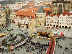 Czech Republic_Prague_One Day Sightseeing