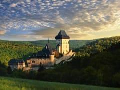 Czech Republic_Karlstejn Castle