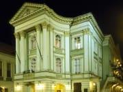 Czech Republic_Prague_Mozart Opera House