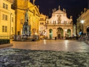 Czech Republic_Prague_Ghost Walking Tour
