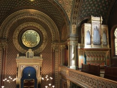 Czech Republic_Gray Line_Spanish Synagogue