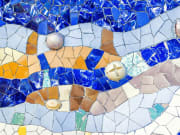 Barcelona Mosaic Workshop