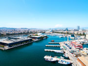 Barceloneta beach _146174552
