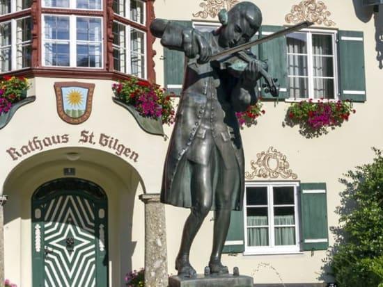 St. Gilgen(Mozart)