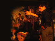 Flamenco Show with Drink at Tablao Villa Rosa  (2)