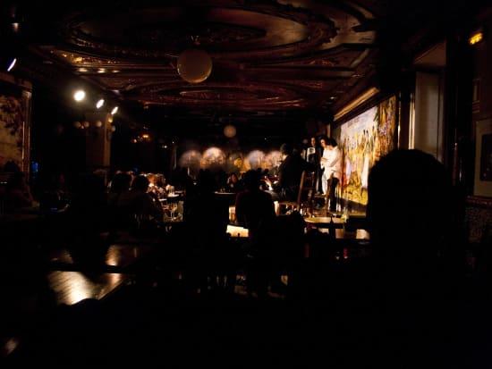 Flamenco Show with Drink at Tablao Villa Rosa  (4)