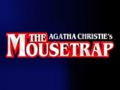 The Mousetrap, London West End Theater, London