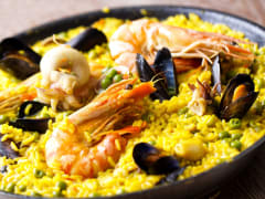 Authentic Spanish Dishes Cooking Class