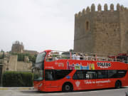 Toledo At Your Own Pace  (2)