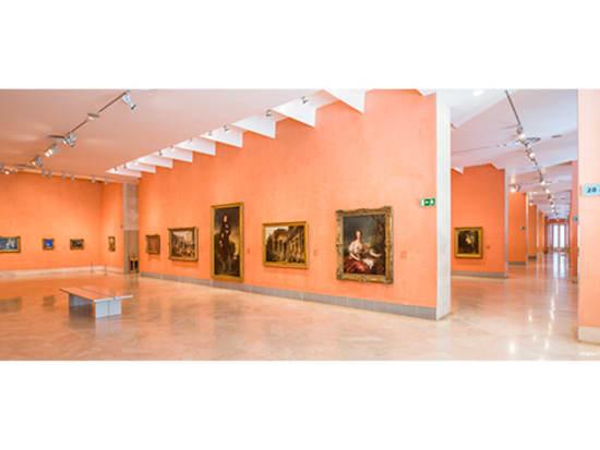 Thyssen Bornemisza Museum (5)