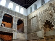 Spain, Mosque of Cordoba